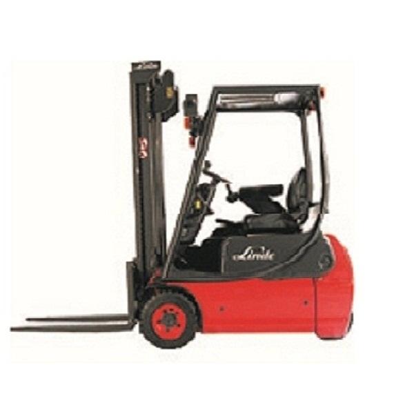 林德叉车·电动平衡重1.6-2.0吨租赁