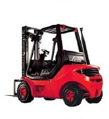 林德叉车·内燃平衡重叉车2.5-3.0吨租赁