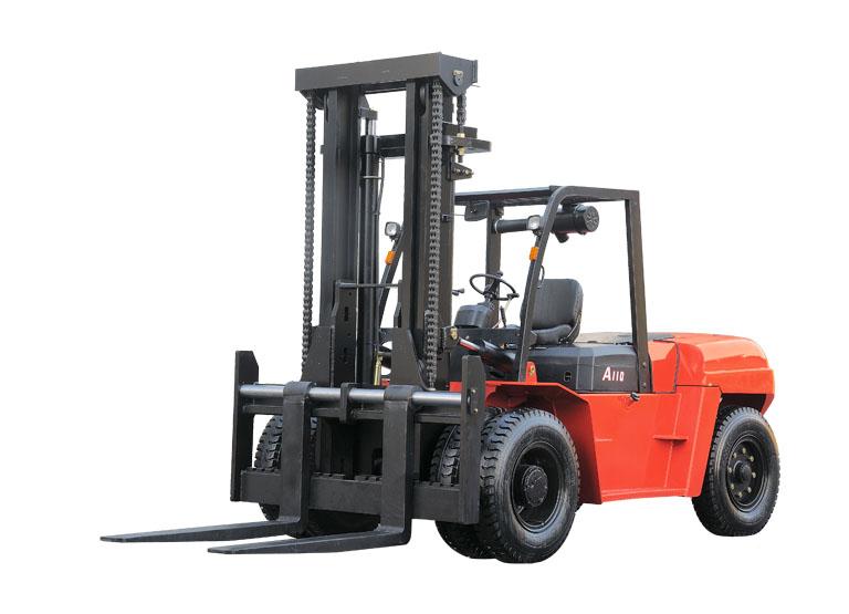 杭州叉车·A系列11吨石材叉车