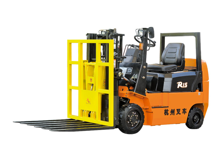 杭州叉车·R系列1.5-1.8吨铁路叉车