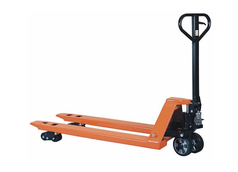 杭州叉车·手动托盘搬运车2.5吨