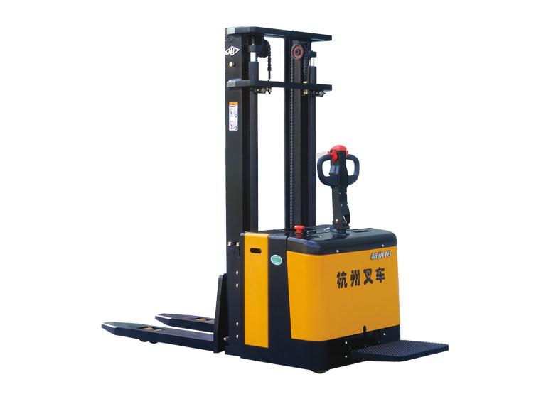 杭州叉车·H系列1-1.6吨电动堆垛车