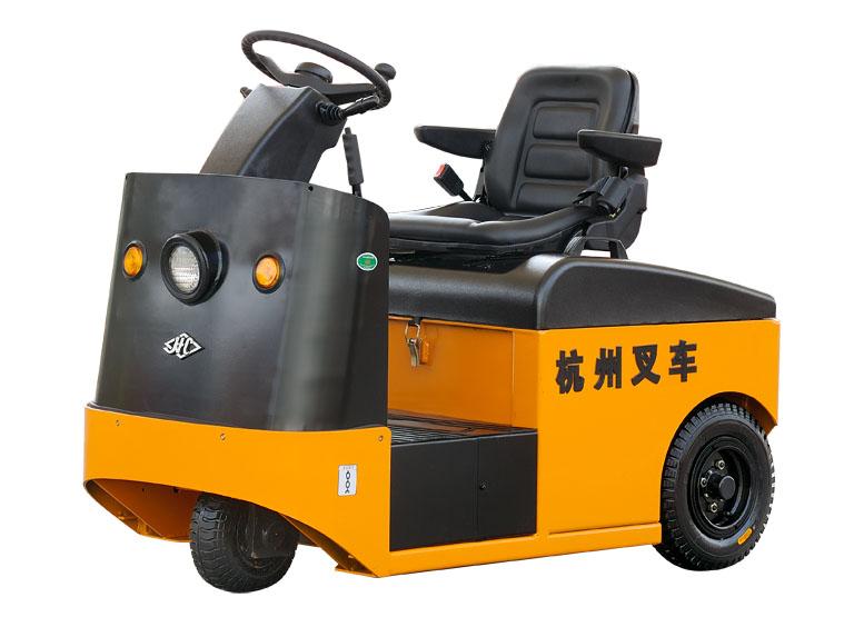 杭州叉车·电动2-6吨牵引车