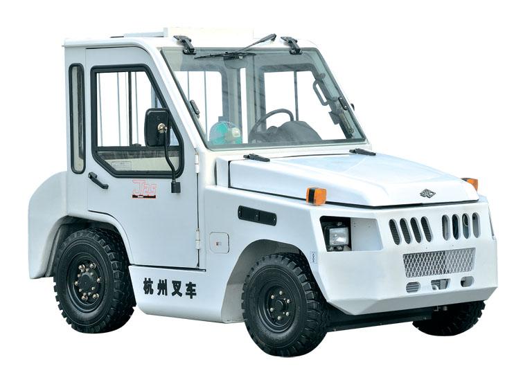 杭州叉车·内燃2-3吨牵引车
