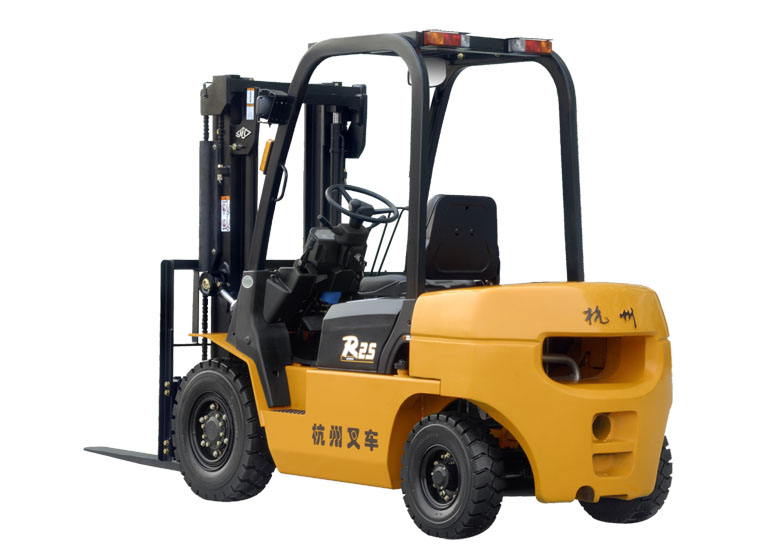 杭州叉车·R系列1-3.5吨