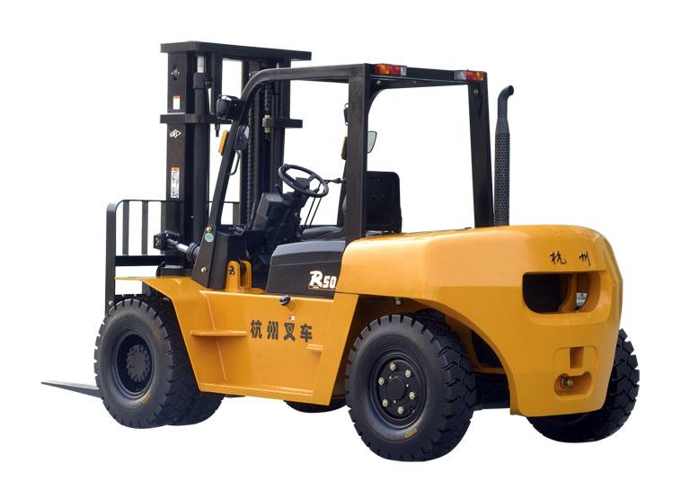 杭州叉车·R系列5-10吨